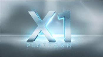 XFINITY X1 Triple Play TV Spot, 'Questions' - Thumbnail 3