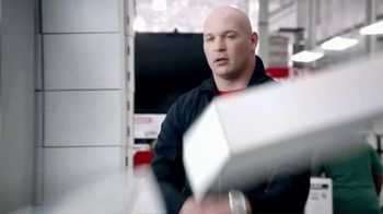 Xfinity TV Spot, 'Don't Get Sacked' Featuring Brian Urlacher - Thumbnail 1