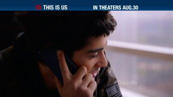 1D: This Is Us - 941 commercial airings