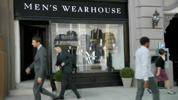 Men's Wearhouse TV Spot, 'The Walk of Fame' Song by The Heavy - Thumbnail 9