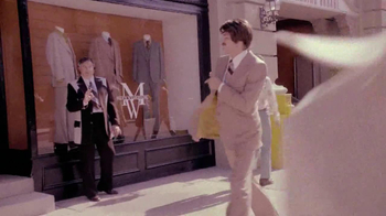 Men's Wearhouse TV Spot, 'The Walk of Fame' Song by The Heavy - Thumbnail 2