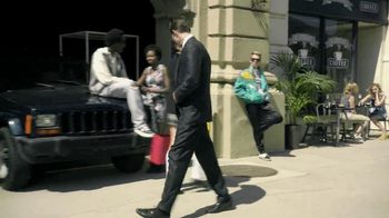 Men's Wearhouse TV Spot, 'The Walk of Fame' Song by The Heavy - Thumbnail 5