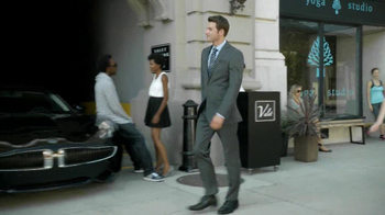 Men's Wearhouse TV Spot, 'The Walk of Fame' Song by The Heavy - Thumbnail 7