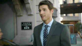 Men's Wearhouse TV Spot, 'The Walk of Fame' Song by The Heavy - Thumbnail 8