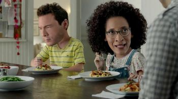 Kraft Recipe Makers TV Spot, 'Get Your Chef Together'