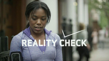 Verizon TV Spot, 'Reality Check' - 212 commercial airings