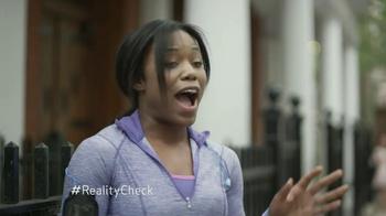 Verizon TV Spot, 'Reality Check' - Thumbnail 3