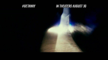 Getaway - Alternate Trailer 3