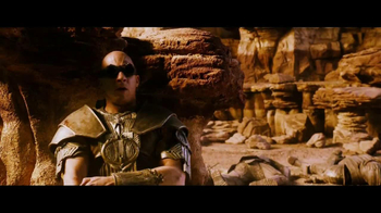 Riddick - Alternate Trailer 1