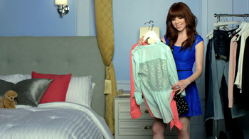 Kohl's TV Spot, 'Candie's' Featuring Carly Rae Jepsen - Thumbnail 4