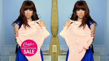 Kohl's TV Spot, 'Candie's' Featuring Carly Rae Jepsen - Thumbnail 6