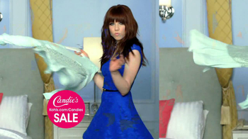 Kohl's TV Spot, 'Candie's' Featuring Carly Rae Jepsen - Thumbnail 7
