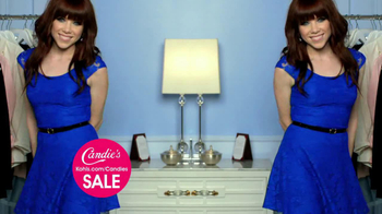 Kohl's TV Spot, 'Candie's' Featuring Carly Rae Jepsen - Thumbnail 8
