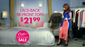 Kohl's TV Spot, 'Candie's' Featuring Carly Rae Jepsen - Thumbnail 9