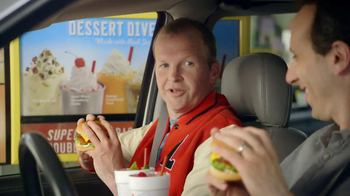 Sonic Drive-In TV Spot, 'National Back to School Day' - Thumbnail 2