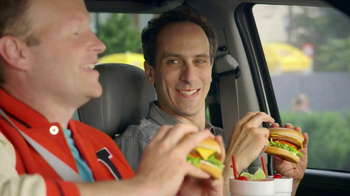 Sonic Drive-In TV Spot, 'National Back to School Day' - 501 commercial airings