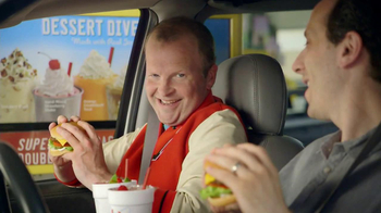 Sonic Drive-In TV Spot, 'National Back to School Day' - Thumbnail 4