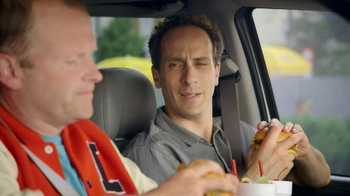 Sonic Drive-In TV Spot, 'National Back to School Day' - Thumbnail 5