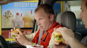 Sonic Drive-In TV Spot, 'National Back to School Day' - Thumbnail 6
