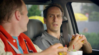 Sonic Drive-In TV Spot, 'National Back to School Day' - Thumbnail 7