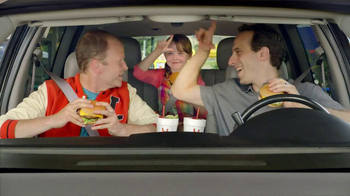 Sonic Drive-In TV Spot, 'National Back to School Day' - Thumbnail 9