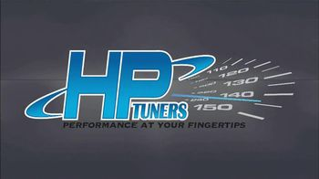 HP Tuners TV Spot, 'Most Powerful Tuners'