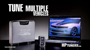HP Tuners TV Spot, 'Most Powerful Tuners' - Thumbnail 4