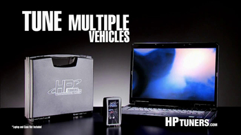HP Tuners TV Spot, 'Most Powerful Tuners' - Thumbnail 5