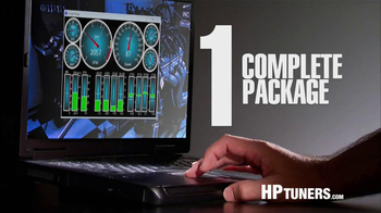 HP Tuners TV Spot, 'Most Powerful Tuners' - Thumbnail 7