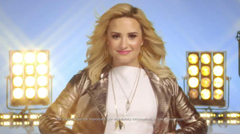 ACUVUE TV Spot Featuring Demi Lovato - Thumbnail 10