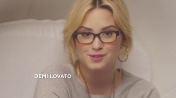 ACUVUE TV Spot Featuring Demi Lovato - Thumbnail 2