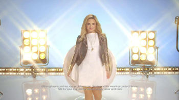 ACUVUE TV Spot Featuring Demi Lovato - Thumbnail 9