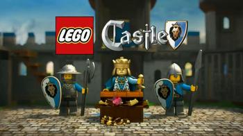 LEGO Castle TV Spot - Thumbnail 1