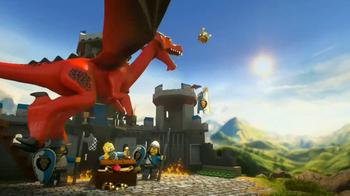 LEGO Castle TV Spot - Thumbnail 3