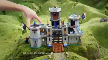 LEGO Castle TV Spot - Thumbnail 4