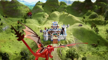 LEGO Castle TV Spot - Thumbnail 6