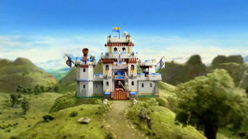LEGO Castle TV Spot - Thumbnail 7