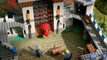 LEGO Castle TV Spot - Thumbnail 8