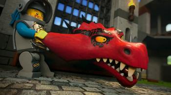 LEGO Castle TV Spot - Thumbnail 9