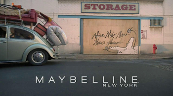 Maybelline New York Fit Me Stick Foundation TV Spot - Thumbnail 4