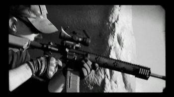 Redfield Tactical Optics TV Spot, 'Shoulda, Coulda, Woulda'