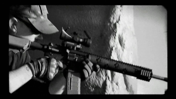 Redfield Tactical Optics TV Spot, 'Shoulda, Coulda, Woulda'