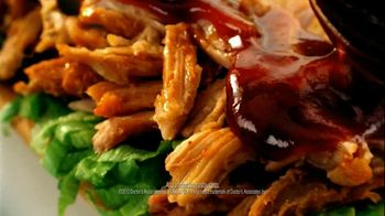 Subway Applewood Pulled Pork TV Spot, 'Fresh Flavors' - 569 commercial airings