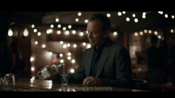 Jose Cuervo Especial Silver TV Spot, 'No Regrets' Feat. Kiefer Sutherland - Thumbnail 1