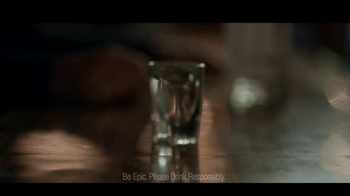 Jose Cuervo Especial Silver TV Spot, 'No Regrets' Feat. Kiefer Sutherland - Thumbnail 2