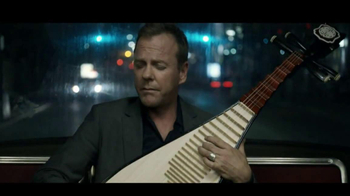 Jose Cuervo Especial Silver TV Spot, 'No Regrets' Feat. Kiefer Sutherland - Thumbnail 3