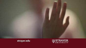 Strayer University TV Spot, 'Conquering' - Thumbnail 10