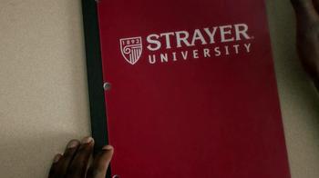 Strayer University TV Spot, 'Conquering' - Thumbnail 5