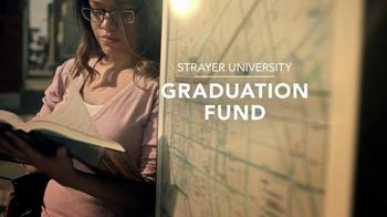 Strayer University TV Spot, 'Conquering' - Thumbnail 6