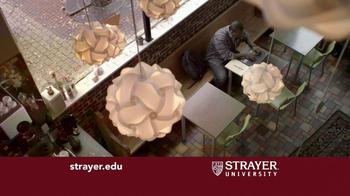 Strayer University TV Spot, 'Conquering' - Thumbnail 7